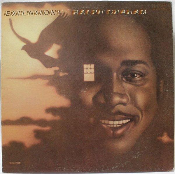 画像1: RALPH GRAHAM/EXTENSIONS (1)