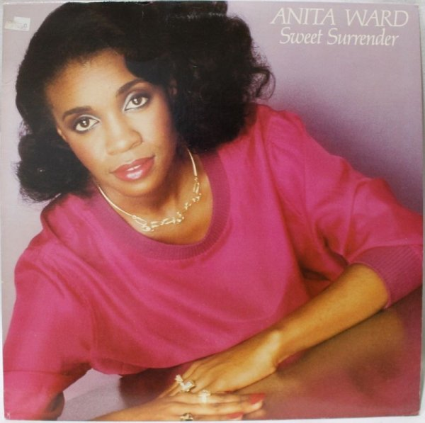 画像1: ANITA WARD/SWEET SURRENDER (1)