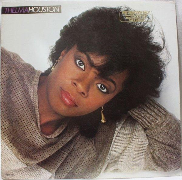 画像1: THELMA HOUSTON/SAME'83 (1)