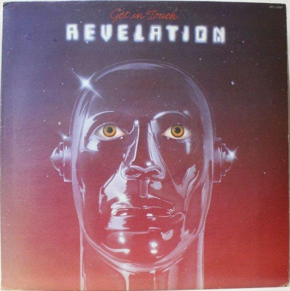 画像1: REVELATION / GET IN TOUCH (1)