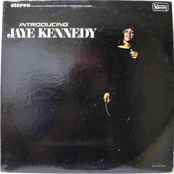 画像1: JAYE KENNEDY / INTRODUCING (1)